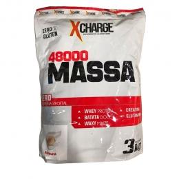 MASSA 4800 - BAUNILHA