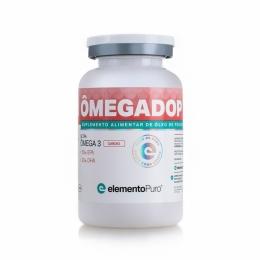 ÔMEGADOP-CARDIO 60 CAPSULAS