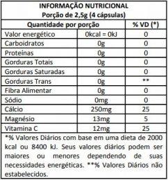 VEINOX-120CAPS-POWER-SUPPLEMENTS-EASY-SUPLEMENTOS-TABELA